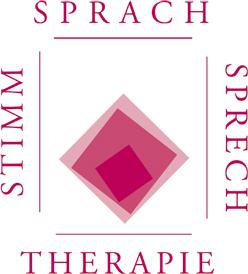 Logo der Praxis für Sprachtherapie - Petra Ketges